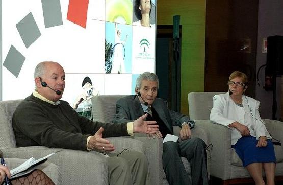 Congreso Internacional Envejecimiento Activo