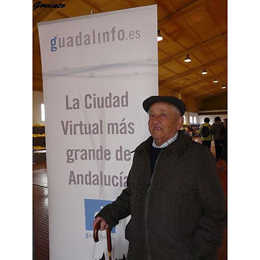 Genaro - Guadalinfo Cumbres de San Bartolomé