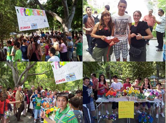 Proyecto EME en el colegio Iznájar Sur