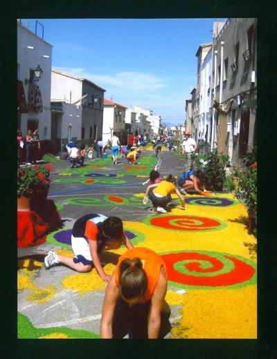 calles-virgen fatima tijola