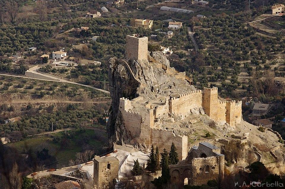 #ILoveAndalucia: razones para quererte « Blog Guadalinfo