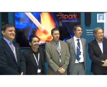 spark13 en el mobile world congress