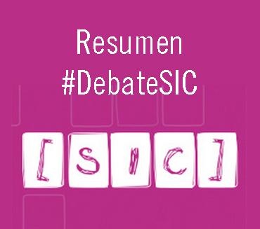 debatesicresumen