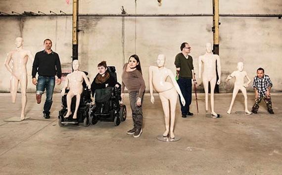 pro infirmis, discapacidad