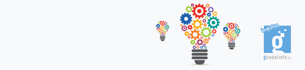 Guadalinfo impulsa Apoyo para convertir ideas ciudadanas en iniciativas empresariales