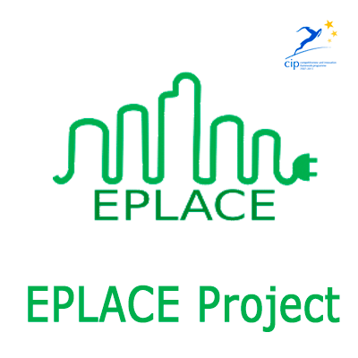 Eplace Project