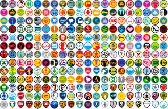 gamificacion-foursquare-badges-ok