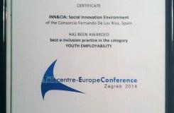 TEAC14 Certificado