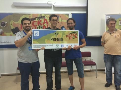 J3Dprimer premio blog