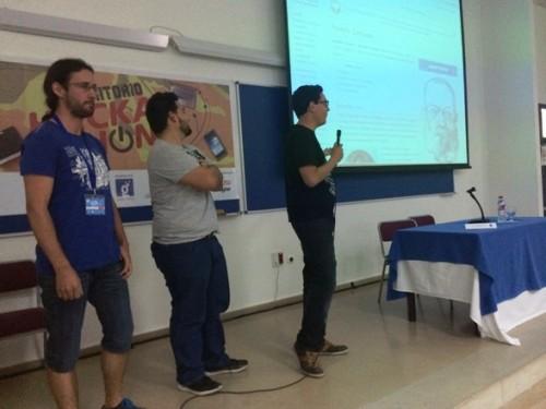 Presentación de J3D