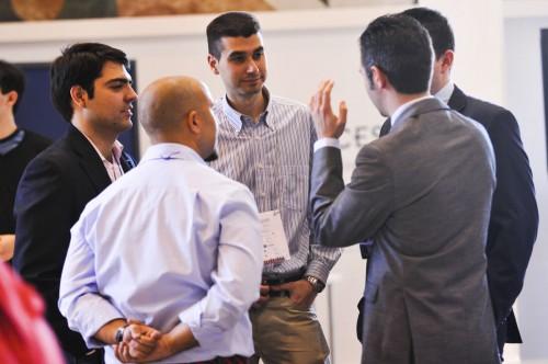Jóvenes innovadores comparten experiencias en una de las jornadas organizadas por Guadalinfo