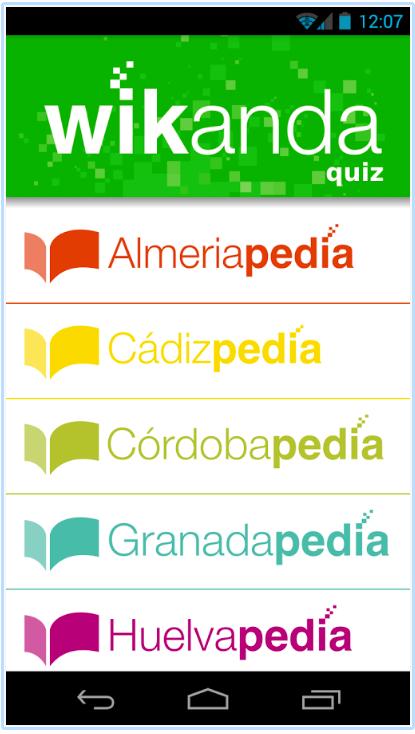 App Wikanda Trivial