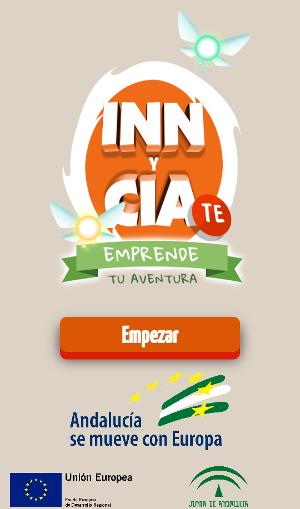 Imagen de la App InnyciaTe