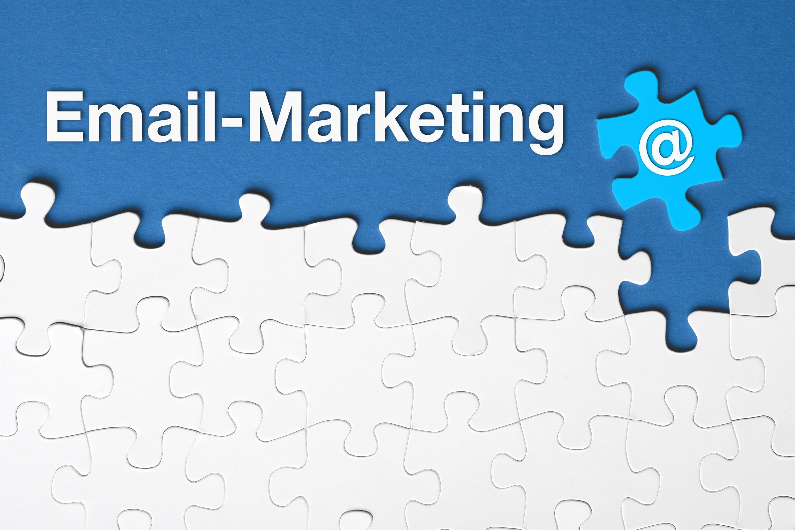 Email-Marekting