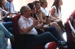 Nuevos agentes de innovación local Guadalinfo