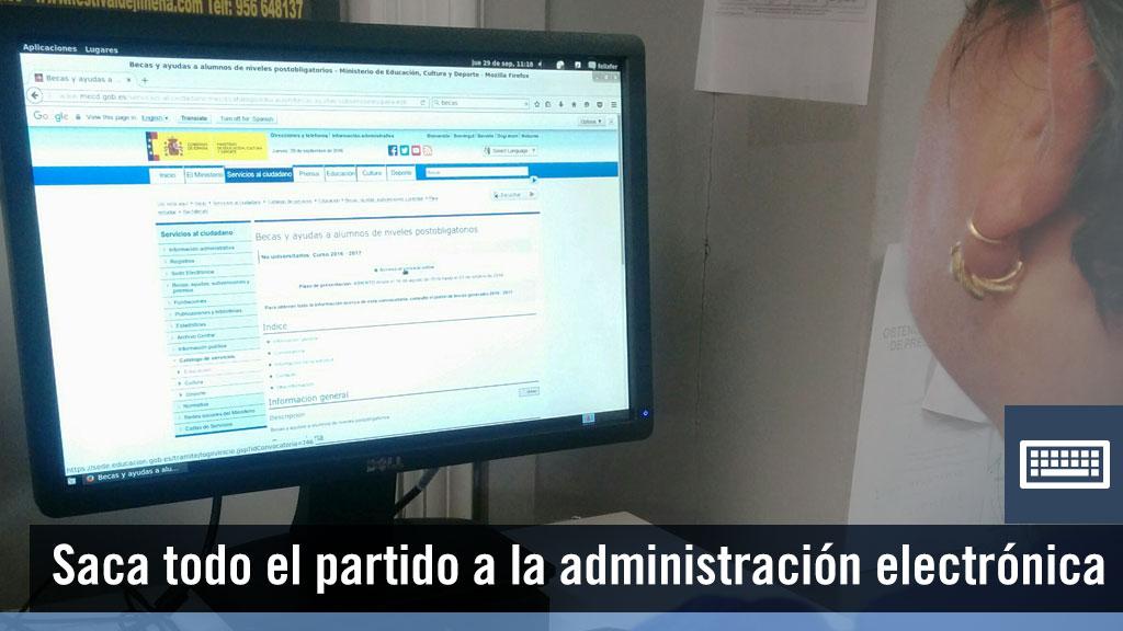 e-admin