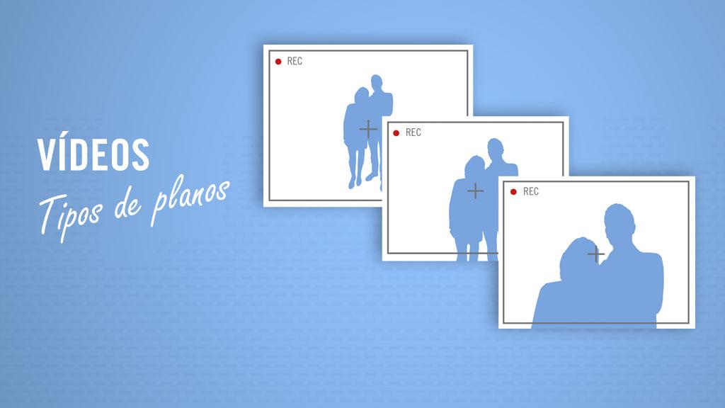 Vídeo y fotografía. Tipos de planos (I) « Blog Guadalinfo