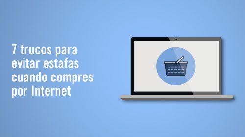 d934588be Internet se ha convertido en un grandísimo centro comercial que cada vez  atrae a más clientes. La facilidad de comprar sin salir de casa, ...