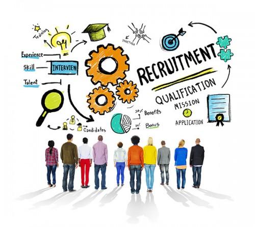 Imagen del programa europeo de formación para el empleo Fit4Jobs