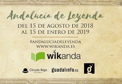 Wikanda lanza un nuevo concurso de relatos para poner en valor las historias de misterio, enigmas y leyendas de los municipios andaluces