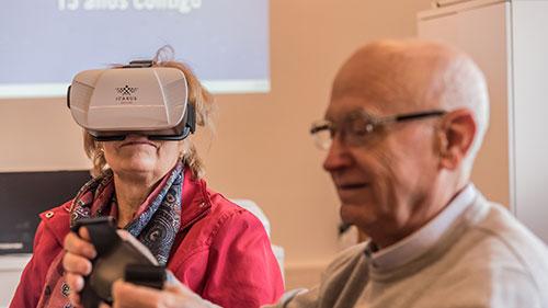 """Los centros Guadalinfo refuerzan su oferta de actividades digitales para mayores en colaboración con el proyecto """"En Buena Edad"""""""