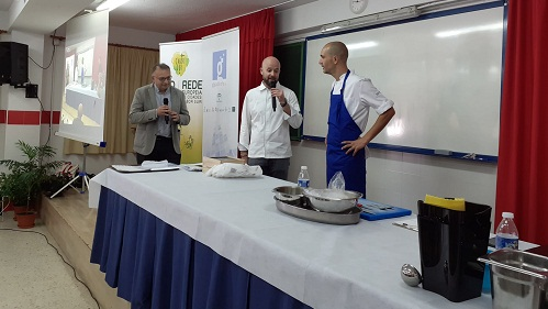Guadalinfo completa en Huelva una agenda de 10 eventos de innovación gastronómica y formación digital para el sector