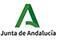 Logotipo de la Junta de Andalucía
