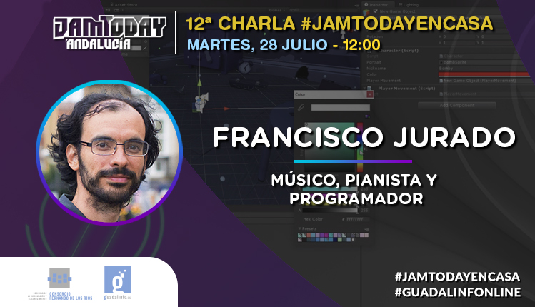 Charla Francisco jurado jamtoday