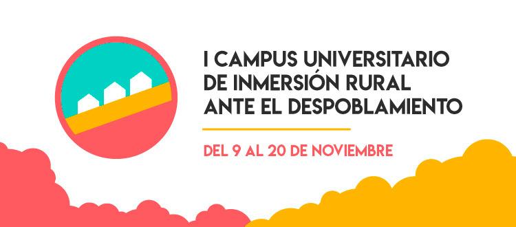 Málaga: Proyectos de los centros Guadalinfo de Montejaque, La Dehesa (Ronda) y Alpandeire en el I Campus Universitario contra la despoblación 2