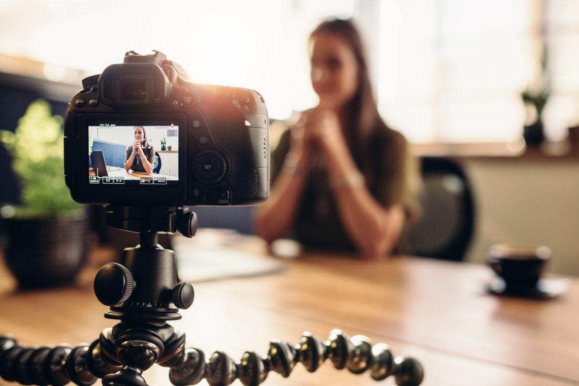Videocurriculum: consejos y herramientas gratuitas